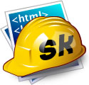 skEdit program logo