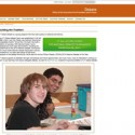 Launch of the new UT Dallas Debate website in WordPress